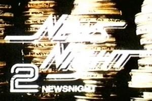 BBC Two Programme Slides    1979 - 1986