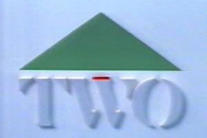 BBC Two Christmas Presentation    1986 - 1991