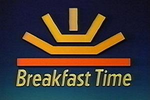 Breakfast Time     1983 - 1986