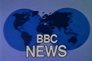 BBC News Bulletins 1979 - 1981
