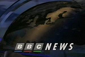 BBC 9 O'Clock News 1993 - 1999
