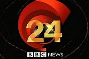 BBC News 24     2003 - 2007