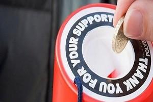 BBC Charity Work
