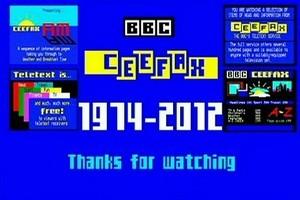 Past BBC Services