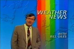 BBC Weather 1985 - 1996