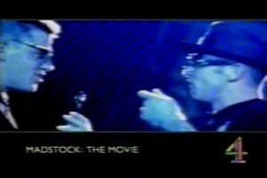 Channel Four Programme Slides 1982-1996