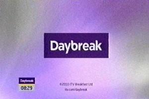 Daybreak Endcaps