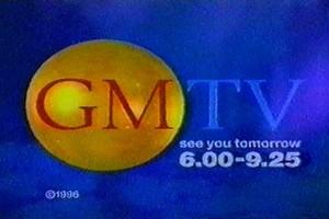 GMTV Endcaps