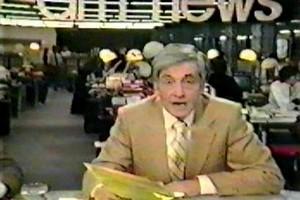 TV-am News Presentation