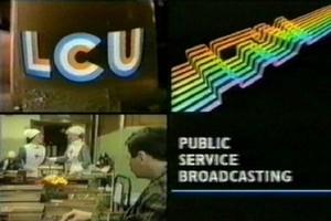ITV Miscellaneous Content 1986-1989