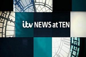 ITV Late News