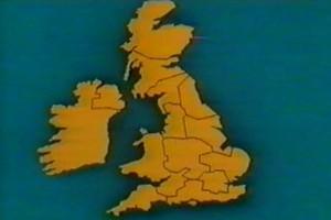 Regional ITV