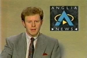 Anglia News Presentation