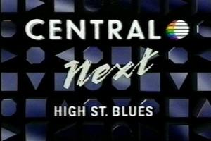 Central Programme Slides