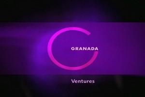 Granada Television Endcaps