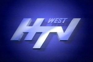 Harlech Television (HTV) West