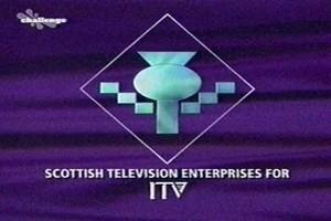 Scottish Television Endcaps