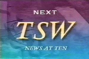 TSW Programme Slides