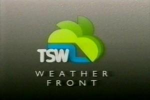 TSW Weather Presentation