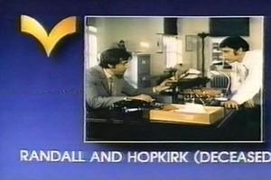 Yorkshire Television Programme Slides