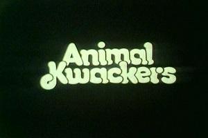 Animal Kwackers