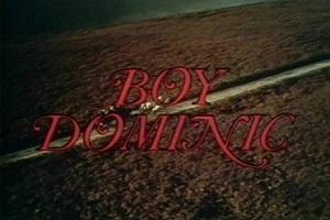 Boy Dominic