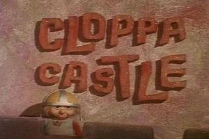 Cloppa Castle