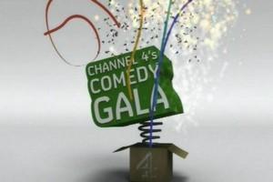 Channel 4's Comedy Gala