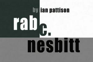 Rab C Nesbitt