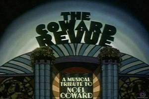 The Coward Revue